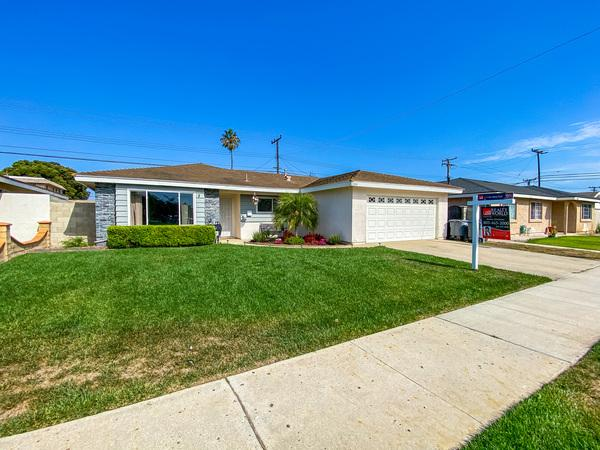 4440 Reeder  Ave, Oxnard, Single-Family Home,  for sale, Hilda Luna, Realty World Golden Era